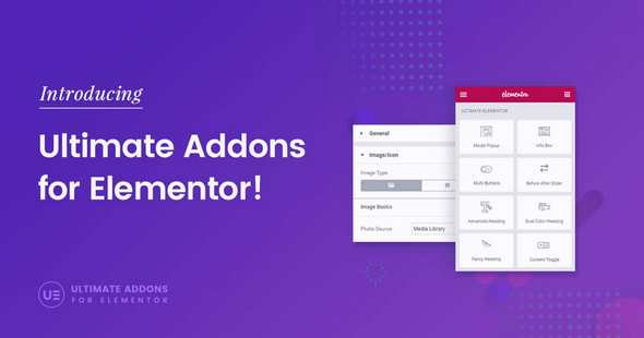 Ultimate Addons for Elementor Pro free download