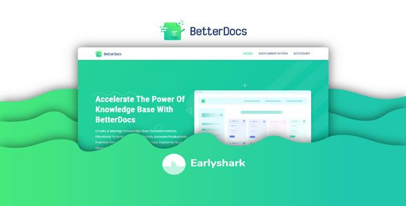 BetterDocs Pro - The Power Of Knowledge Base