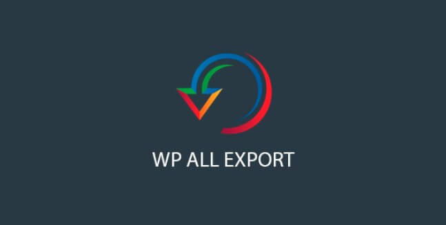 WP All Export Pro