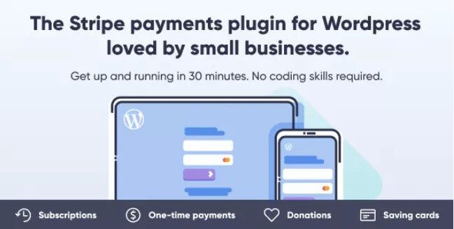 WP Full Stripe - Subscription and Payment Plugin for WordPress