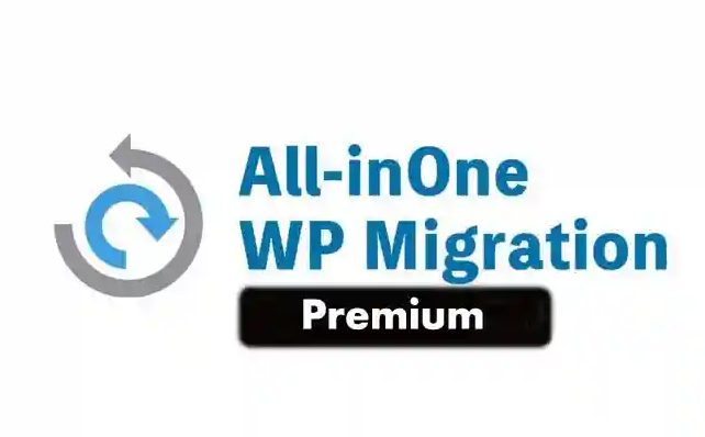 All in One WP Migration + Extenstions Free Download