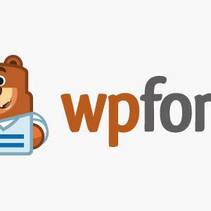 WPForms Pro Nulled - WordPress Form Plugin