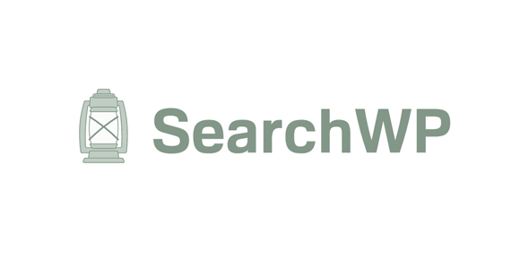 SearchWP - Instantly Improve Your Site Search