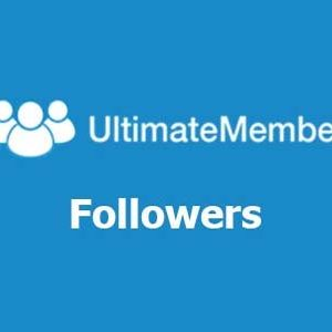 Ultimate Member Followers Nulled
